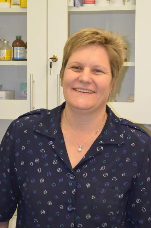 Miss Hiloise Smuts :