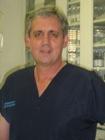 Dr Gerhard Giliomee